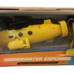 rc submarine review