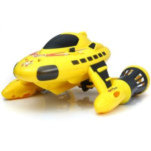 rc submarine reviews